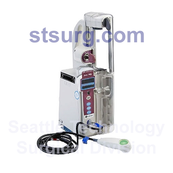 Carefusion-Alaris-8120-PCA-Syringe-Pump-Module