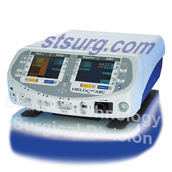 Conmed-HelixAR-Electrosurgical-Unit