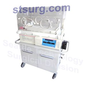 Drager Incubators Drager Air-Shields C-450 QT Incubator