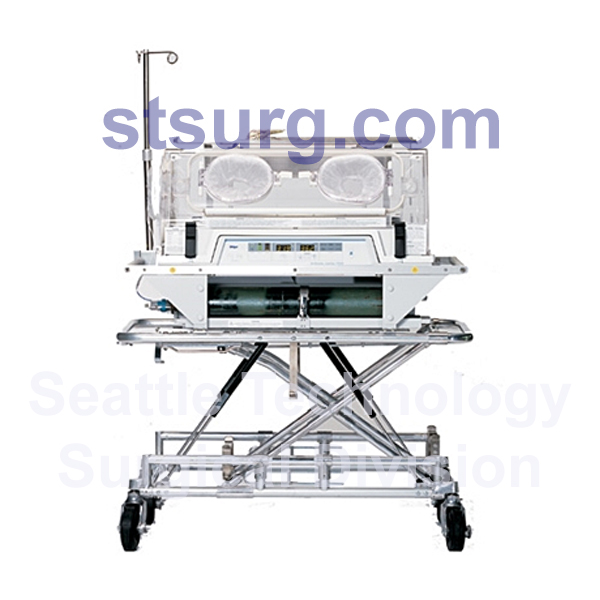 Drager-Air-Shields-Isolette-TI500-Infant-Incubator