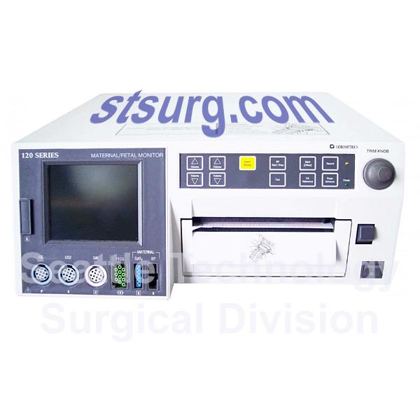 GE-Corometrics-120-Series-Fetal-Monitor