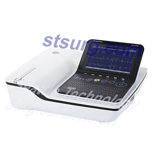 GE-MAC-2000-EKG-Machine