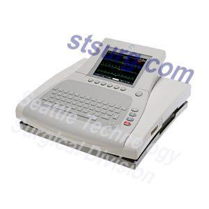 GE MAC 3500 EKG Machine