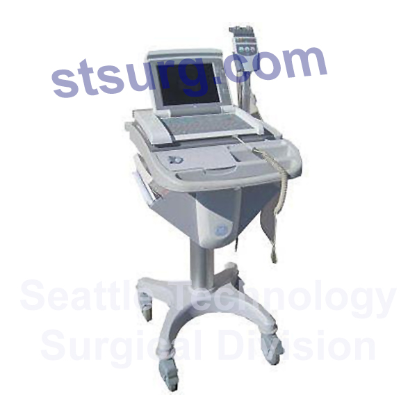 GE-Mac-5000-EKG-Machine