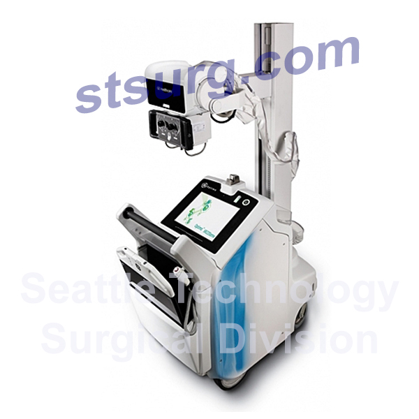 GE-Optima-XR200amx-Portable-X-Ray-Machine