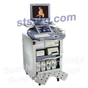 GE Voluson 730 Ultrasound Machine