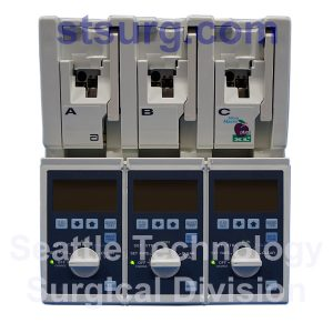 Infusion Pumps Hospira Abbott Plum XL3 Infusion Pump