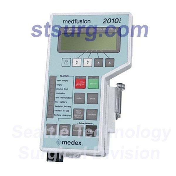 Medfusion-2010i-infusion-pump