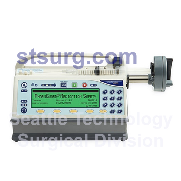 Medfusion-4000-Syringe-Pump