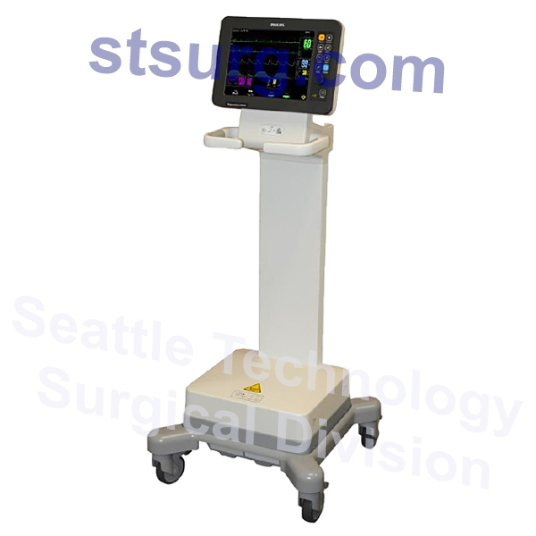 Philips-Expression-MR200-Patient-Monitor