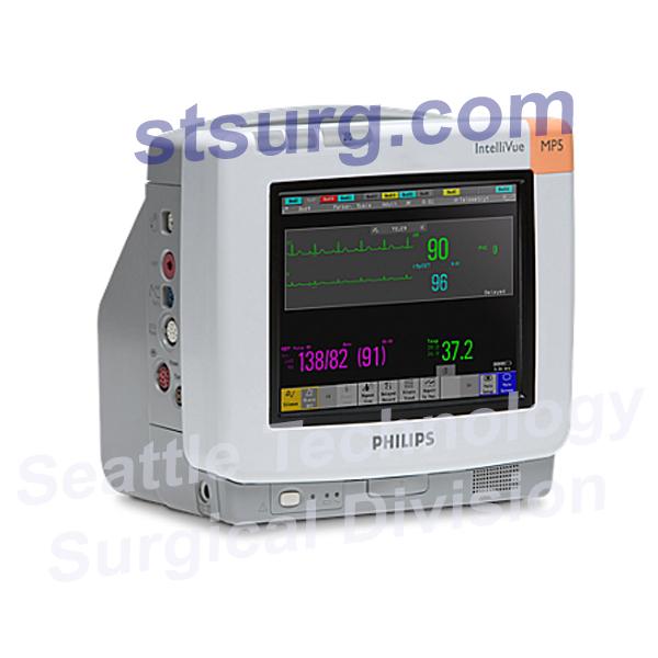 Philips-IntelliVue-MP5-Multiparameter-Monitor