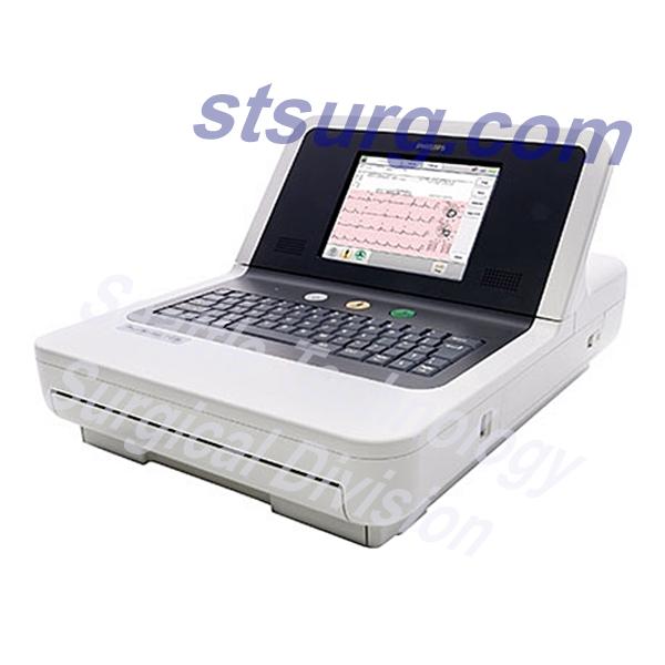 Philips-PageWriter-TC30-EKG-Machine