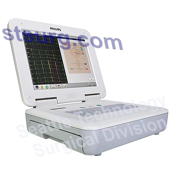 Philips-PageWriter-TC70-EKG-Machine