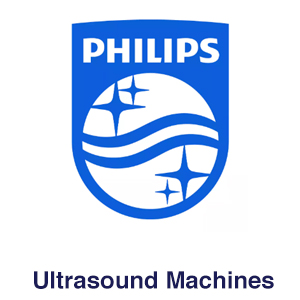 philips ultrasound machines Logo