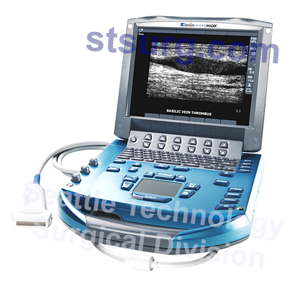 Sonosite-MicroMaxx-Ultrasound-Machine