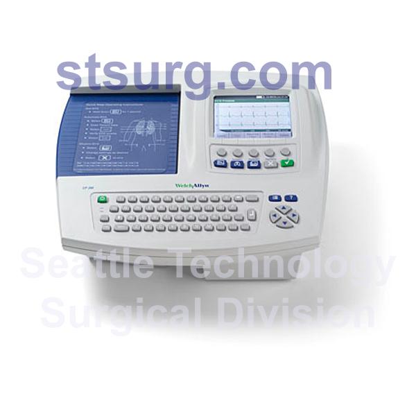 Welch-Allyn-CP200-ECG-Machine