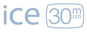 iCE 30m Logo