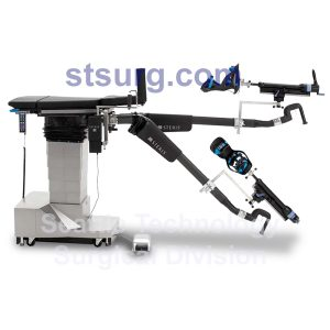 STERIS OT 1000 Series Orthopedic Surgical Table