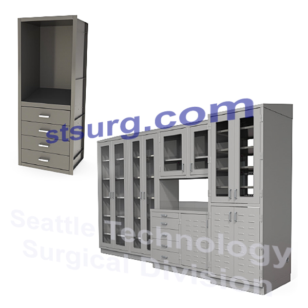 StainlessSteelCabinets