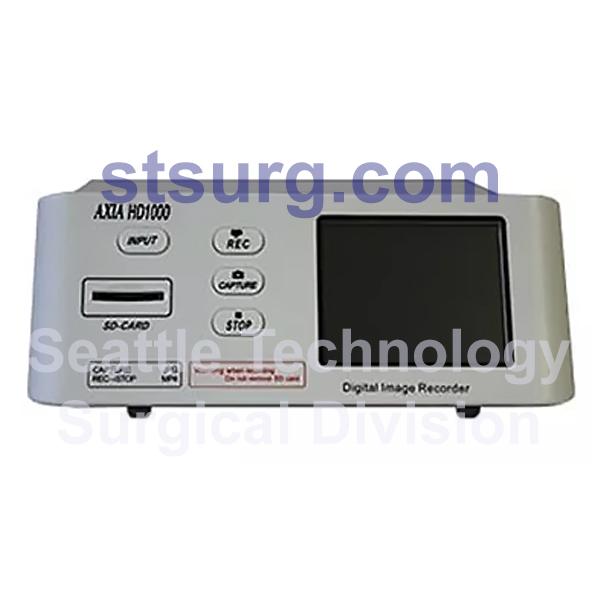 Axia-HD1000-Digital-Capture-Device