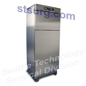 Blickman 7924TS Warming Cabinet