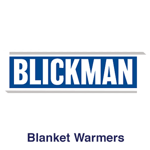 Blickman Blanket & Solution Warming Cabinets