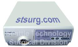 Olympus CV-180 Complete Endoscopy System Olympus Evis CLV 180 Light Source