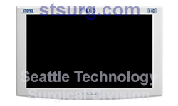 Storz Image 1 Endoscopy System Stroz 26 Wide Flat Panel HD LED Monitor