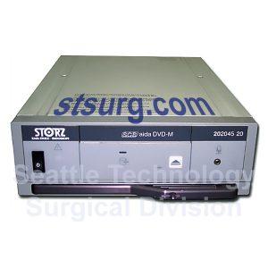 Storz AIDA DVD-M Image Management System
