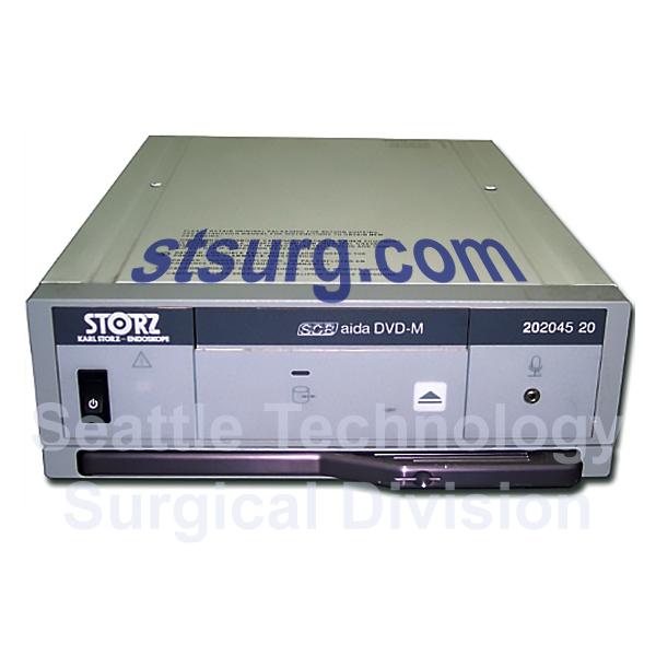 Storz-AIDA-DVD-M-Image-Management-System