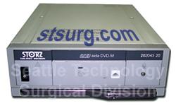 Storz Image 1 Endoscopy System Storz AIDA DVD Image Management System