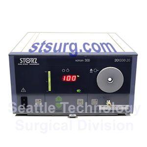 Storz Xenon 300 Light Source