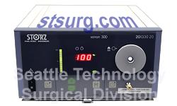 Storz Image 1 Endoscopy System Storz Xenon 300 20133020 Light Source