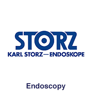 Endoscopy Systems Storz Logo We offer a wide range of Endoscopy Systems