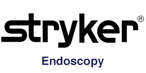 Endoscopy SystemsStryker Logo