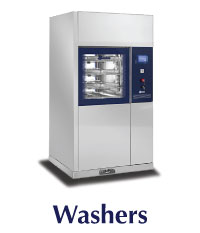 Steelco Washers