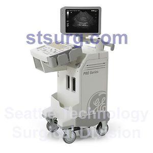 GE Logiq 200/200 Pro GE Ultrasound Machine