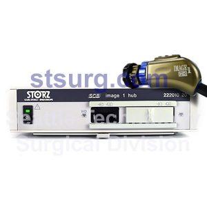Storz Image 1 Hub HD