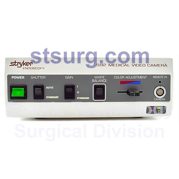 Stryker-592-Camera-System