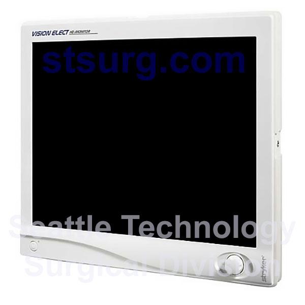 Stryker-Vision-Elect-21-HD-Monitor