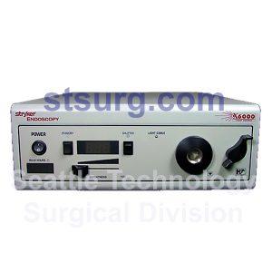 Stryker X6000 - 300 Watt Xenon Light Source