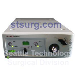 Stryker X7000 - 300 Watt Xenon Light Source