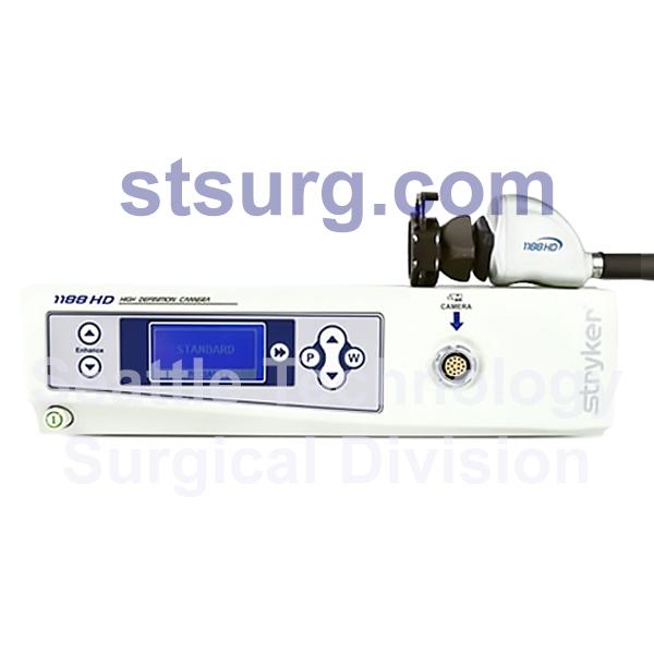 Stryker-1188-Camera-System-New