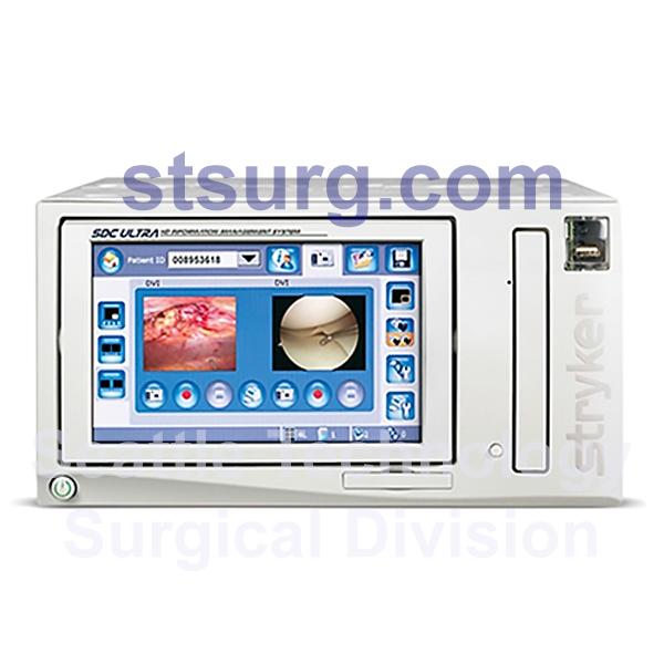Stryker-SDC-Ultra-Image-Capture-Device
