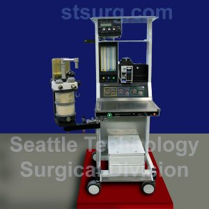 Datex Ohmeda Excel 210 SE Anesthesia Machine