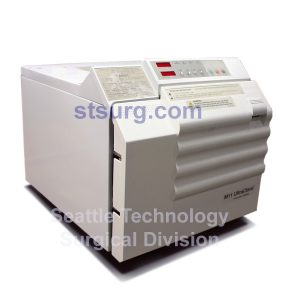 Midmark Ritter M11 Tabletop Autoclaves Sterilizers