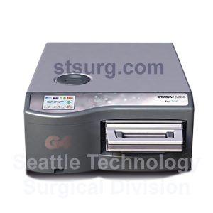 Tabletop Autoclaves Sterilizers SciCan G4 5000 Sterilizer