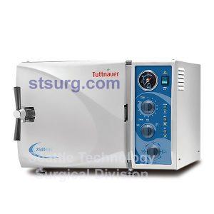 Tuttnauer 2540MK Autoclave Tabletop Autoclaves Sterilizers