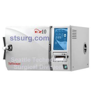 Tuttnauer EZ10 Autoclave Tabletop Autoclaves Sterilizers