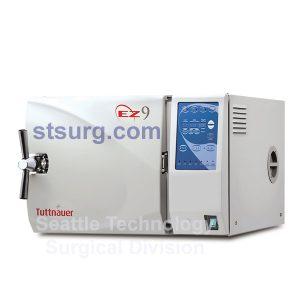 Tuttnauer EZ9 Autoclave Tabletop Autoclaves Sterilizers